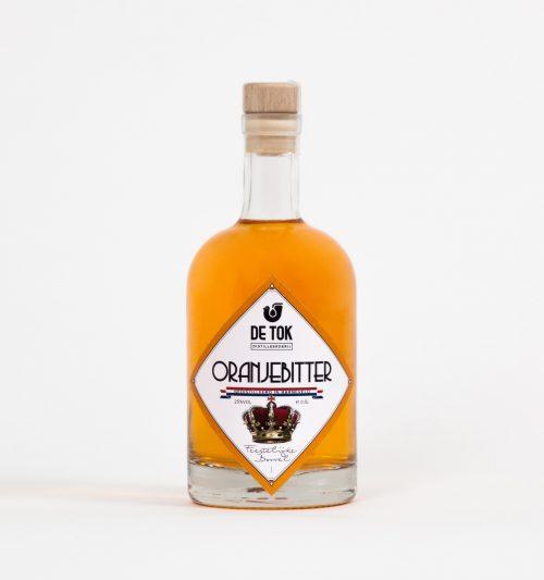 De Tok Distilleerderij Oranjebitter